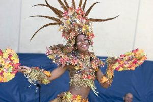 Annual Scarborough Afro-Carib Fest